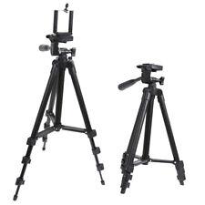 Professionnel Trépied Support pour Caméra Appareil Photo Smartphone + Holder Sac