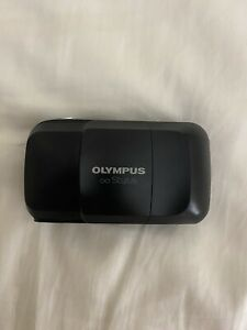 Olympus Infinity Stylus 35mm Point and Shoot Film Camera