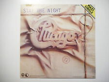 """MAXI 12"""" ▒ CHICAGO : STAY THE NIGHT"""