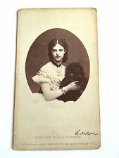Princess Dagmar of Denmark Later Empress Maria Feodorovna by Sergei L.Levitsky