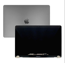 More details for for apple macbook pro mid 2017 a1708 display screen assembly panel emc 3164 grey