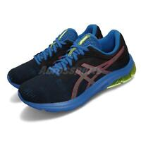 Asics Gel-Pulse 11 Lite-Show 2.0 Black Laser Pink Men Running Shoes 1011A645-001