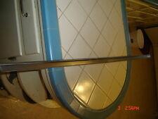 1980 1985 CADILLAC SEVILLE PASSENGER  DOOR MOLDING TRIM BELT LINE SLANT BACK