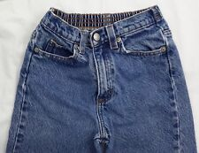 Faded Glory Jeans Size 5T 100% Cotton 5 Pockets Gently Used