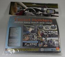 Car Tablet Holder for Samsung Tab 9.7  Brodit 513737 Active Holder Modex adaptor