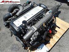 99-03 TOYOTA CROWN 2.5L TURBO ENGINE TRANSMISSION LOOM AND ECU JDM 1JZ-GTE