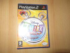 Disneys THINK FAST PLAYSTATION 2 PS2 NUEVO FÁBRICA PRECINTADO PS2 JUEGO