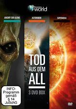 Tod aus dem All- 3er DVD Box (2012) NEU in Folie