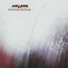 The Cure - Seventeen Seconds Vinyl 180g Double LP (inc 15 Bonus Tracks )