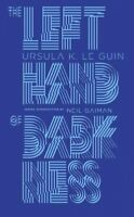 Left Hand of Darkness, Hardcover by Le Guin, Ursula K.; Gaiman, Neil (INT), L...