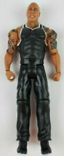WWE The Rock Series 107 Mattel Wrestling Action Figure
