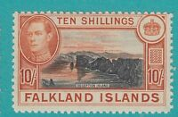 FALKLAND ISLANDS 95  MINT  HINGED OG  * NO FAULTS VERY  FINE !