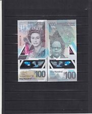 More details for east caribbean,2019--qe11,$100.polymer uncirculated.(ref 1)