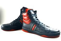 Gucci Mens Hightop Sneakers - Limited