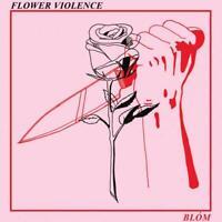 Blom - Flower Violence (Rose Pink Vinyl) [Vinyl LP] LP NEU OVP VÖ 29.05.2020