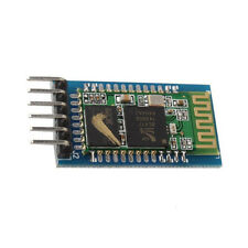 DIY HC-05 Wireless Bluetooth RF Transceiver Module Serial RS232 TTL for arduino