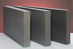 EPS 032 Fassadendämmung in verschiedenen Stärken Polystyrol Styropor® Neopor®