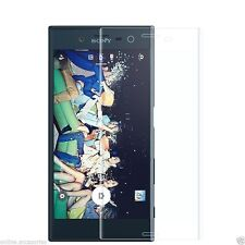 FOR SONY XPERIA XA DUAL 3D CURVED TEMPERED GLASS SCREEN GUARD CLEAR