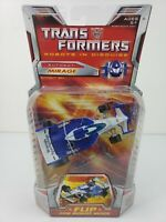 Transformers MIRAGE Robots In Disguise RID Autobot Hasbro NOC Classic Deluxe