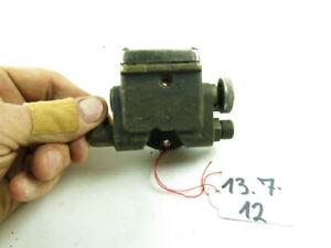 Ölpumpe Öl Pumpe Motorrad Simplex IIH JAP MAG Oldtimer Pilgrim Hajot Motor