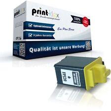Rebuild XL Cartucho de tinta para OLIVETTI JP 150S B0384 NEGRO ECO Plus