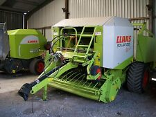 CLAAS ROLLANT BALER PARTS, SELECTION OF NEW SPARES TO COVER ROLLANT BALER RANGE