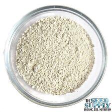 1 Pound Calcium Carbonate Limestone Powder Fertilizer Odor & Moisture Eliminator