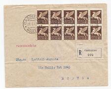 J105-RSI-LETTERA RACC.DA CASINALBO A MODENA 1944