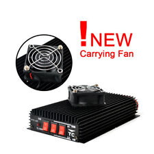 NAGOYA 200W High Power HF Power Amplifier FM-SSB-CW-AM For Ham Portable CB Radio