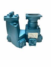 Actaris Type 4d Md Lp Gas Flowmeter 1 Aluminum Body Dispenser