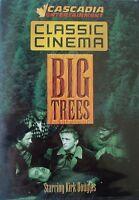 The Big Trees (DVD)