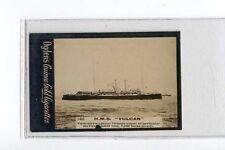 (Jw565-100) Ogdens Guinea Golds 1-200 Series,H.M.S Vulcan ,1901#148