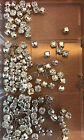 Diamonte Crystals x 20 Wedding/ Craft/ Sewing/Jewellery Makin g/Cake Making**