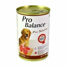 AUSTRIAN IMPORTED PRO BALANCE CANNED DOG FOOD 400g X 2