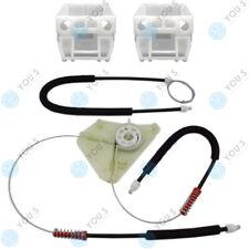 für VW POLO (9N) 2/3 Türer elektrischer Fensterheber Reparatursatz - Vorne Links