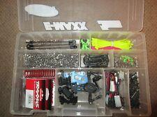 New Traxxas 325 Pieces Assorted Dealer Hardware-Screw Kit E Revo, T-Maxx, Summit