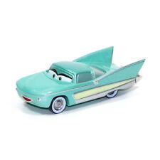 Mattel Disney Pixar Cars 2 FLO Diecast Toy Vehicle Metal 1:55 Loose New