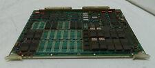 Mazak Mitsubishi PC Board, # BN624A353H02, FX84A-5, Revision D, WARRANTY