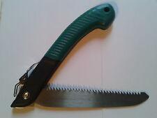 Couteau, Scie Pliante Pliable Lame de 180mm