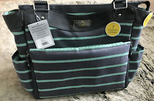 NWT CARTER'S JUST ONE YOU DIAPER BAG