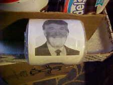 Trump Toilet Paper, Novelty Political Gag Gift (1) Roll
