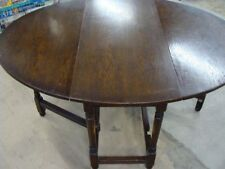 Wooden Vintage/Retro Up to 4 Seats Table & Chair Sets