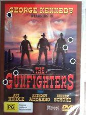 THE GUNFIGHTERS DVD   Brand New
