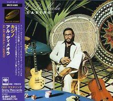 Al di Meola - Casino [New CD] Japan - Import