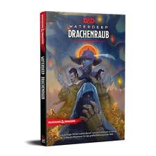 D&D - Waterdeep: Drachenraub (Dungeons & Dragons 5. Auflage) - 103002001