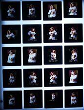 Kitty Lynx - Set of 20 35mm Kodachrome slides