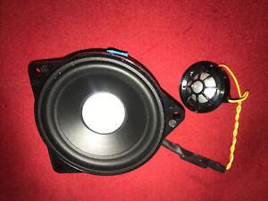 BMW 1 2 3 Series F21 F20 F22 Harmon Kardon Mid Range Speaker & Tweeter
