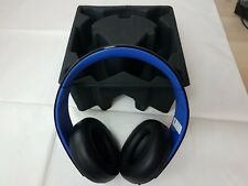 Sony PlayStation Wireless Stereo Headset 2.0- Black (PS4/PS3/PS Vita) NO DONDLE!