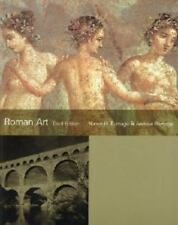 Roman Art : Romulus to Constantine by Nancy + Andrew Ramage BRAND NEW SEALED