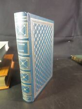 Ivanhoe by Sir Walter Scott International Collectors Library Edition